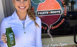 Our very own Sydney Spoon, RD, LD – It's like your other birthday… kinda. National Dietician's Day!